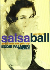 Casa Latina Salsa Ball 1999