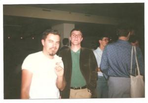 Lubi & Chico 1983