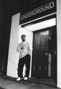 Lubi Underground mid 1990s