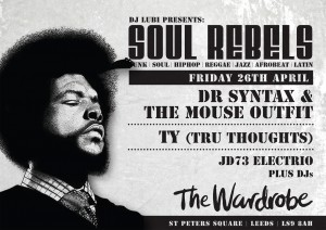 Soul Rebels_Questlove_web-2