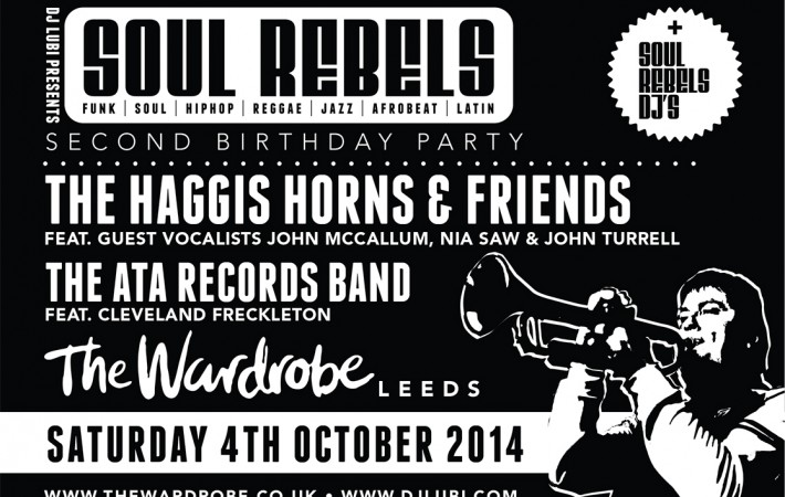 Soul-Rebels-2ND-BIRTHDAY_A6-Flyer-Front_WEB
