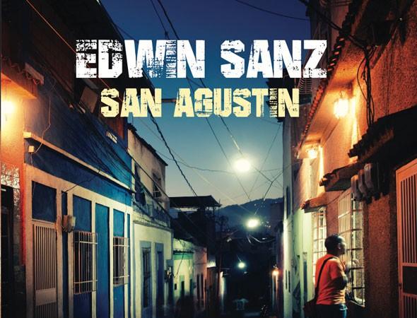 Edwin-Sanz_San-Agustin_cover